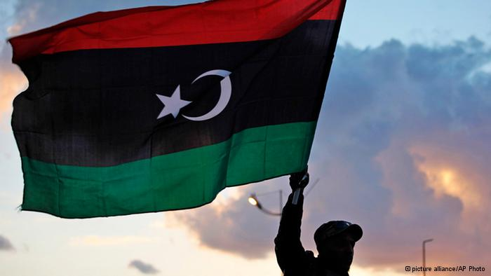 Libya issues 200 arrest warrants for human traffickers