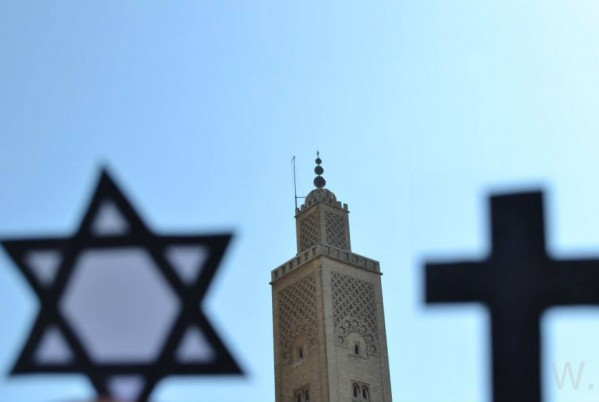 Morocco's Capital: A City of Peaceful Religious Coexistence