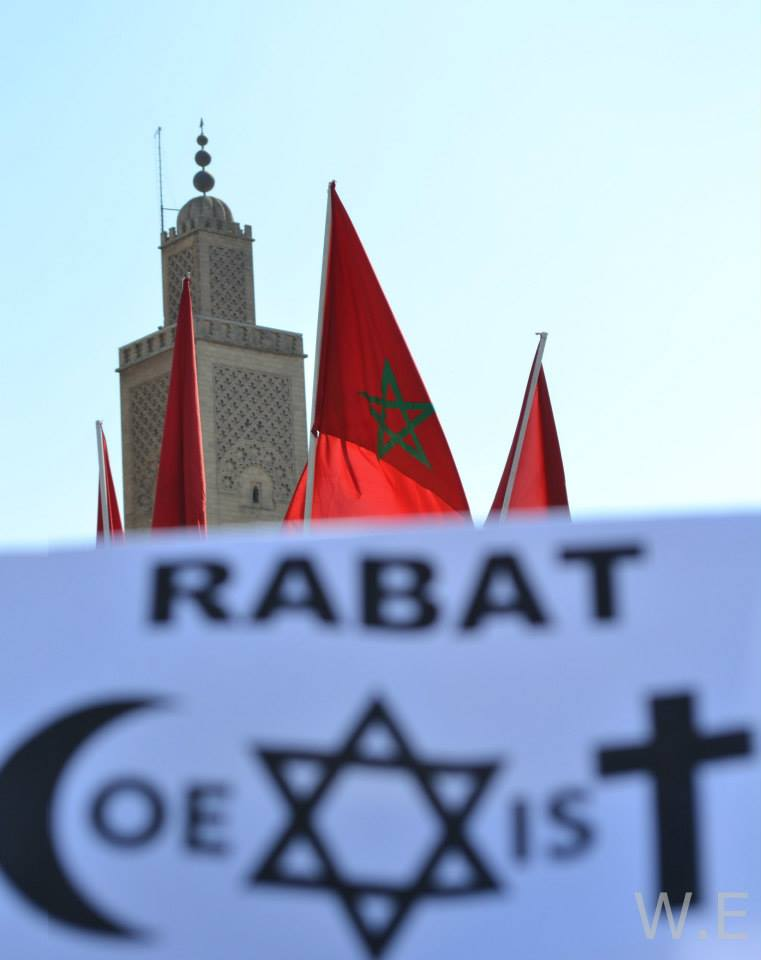 Morocco' Capital- A City of Peaceful Religious Coexistence