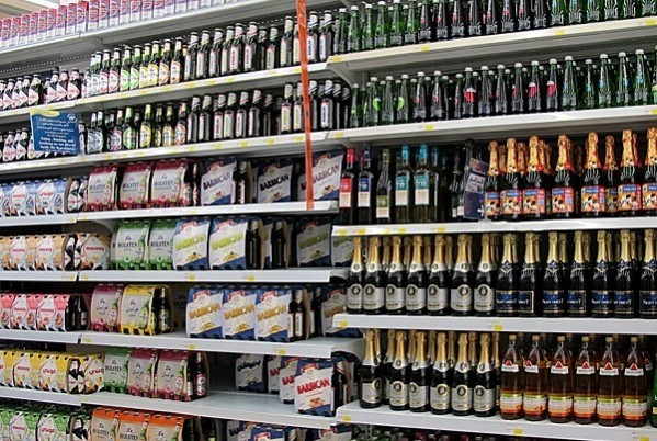 Morocco's Acima Supermarkets to stop selling alcohol beverages