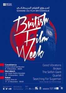 The British Film Week