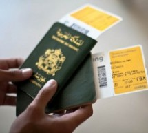 Pakistani Man with Forged Moroccan Passport Arrested in Dubai