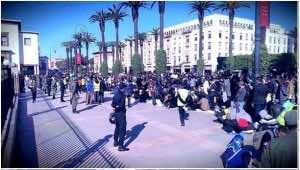 Crisis in Moroccan Education