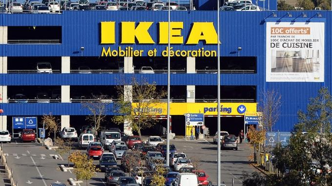 Ikea to open five stores across morocco