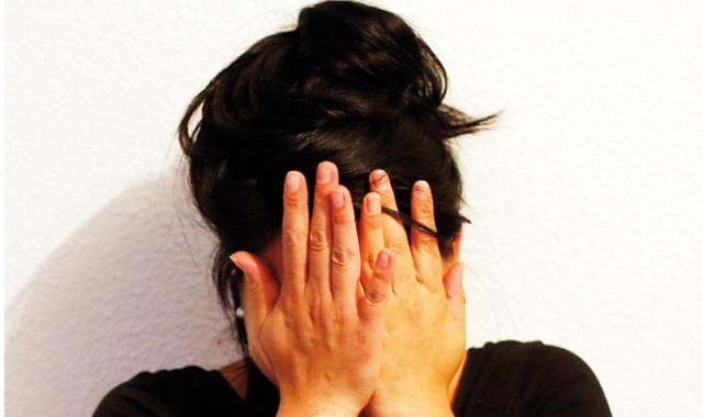 Morocco, Nearly 827,000 women have experienced sexual abuse (Photo couretsy, Aujourd'hui le Maroc)
