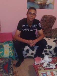 Mouad Harrak Benay