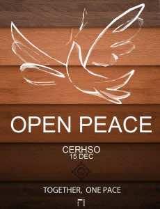 Open Peace