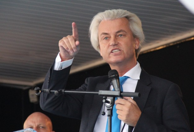 Wilders insults Islam, causing outrage