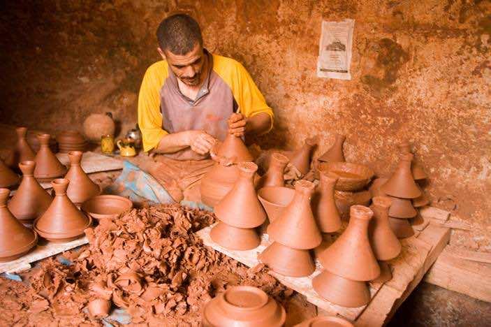 Morocco Entrepreneurship