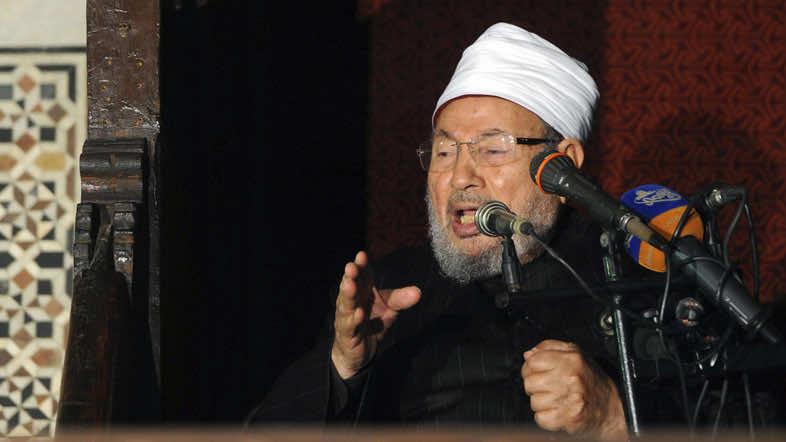 Yusuf al-Qaradawi