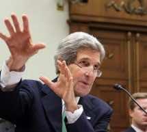 Top US diplomat voices concern over terrorist designation of Muslim Brotherhood