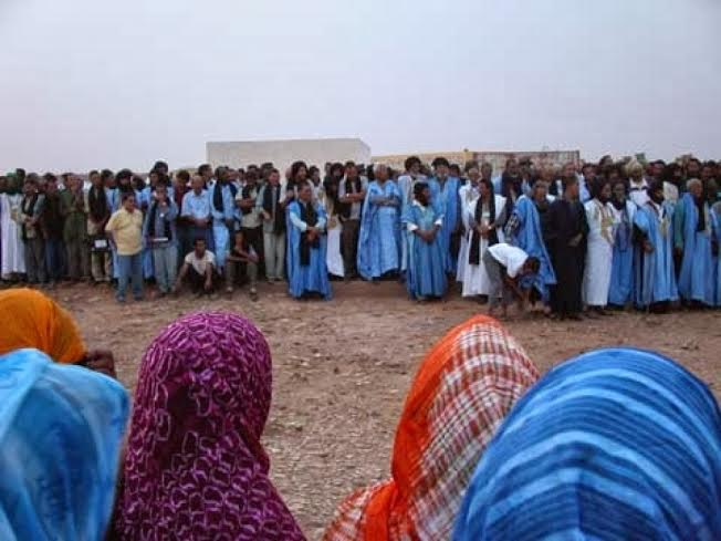 After Wave of Protests in Tindouf Camps, Polisario Declares State of Emergency