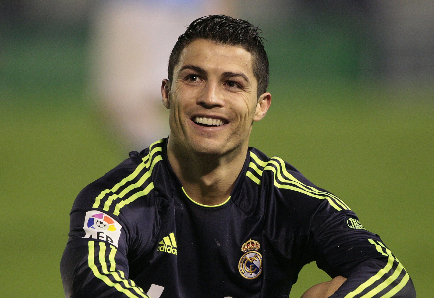 cristiano ronaldo richest football player in the world