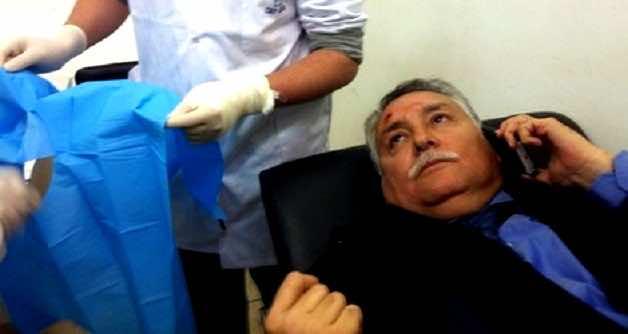 Govt. expresses full solidarity with Mohamed Nabil Benabdellah