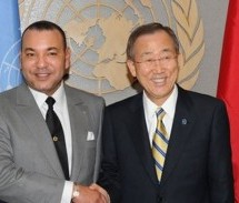 'Western Sahara': King Mohammed VI's Clear Message to the United Nations