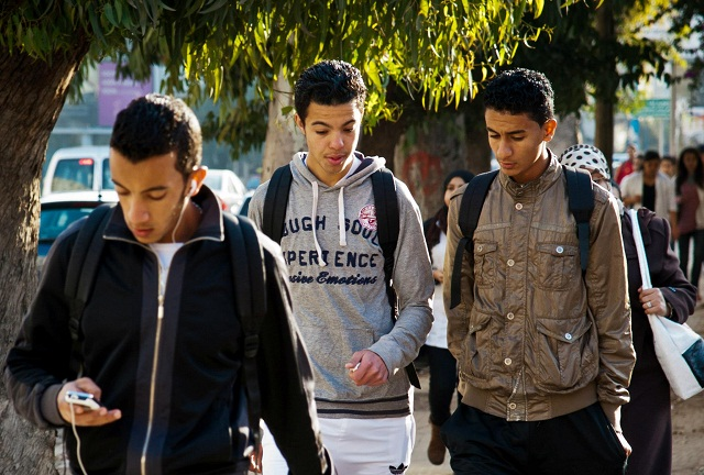 Morocco's Unemployment Falls Slightly, Youth Unemployment at 27.5%