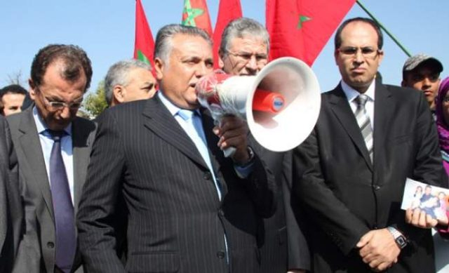 Moroccan Ministers to be protected by bodyguards