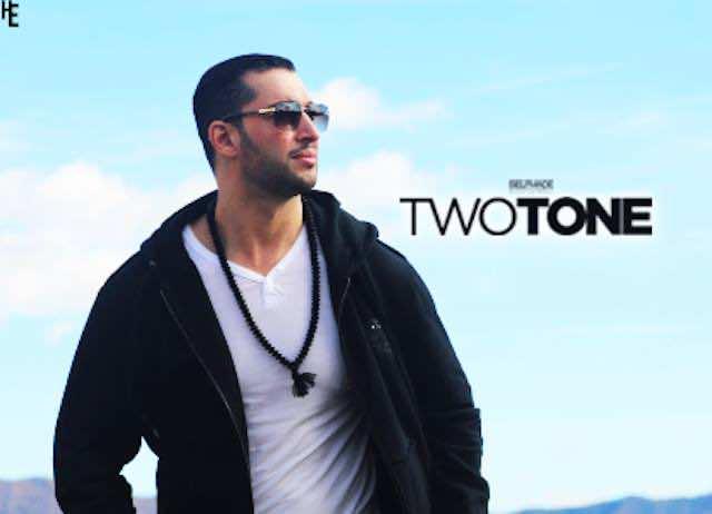 Moroccan Rapper, Two Tone