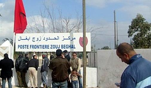 Morocco protests expulsion of Syrian refugees by Algeria