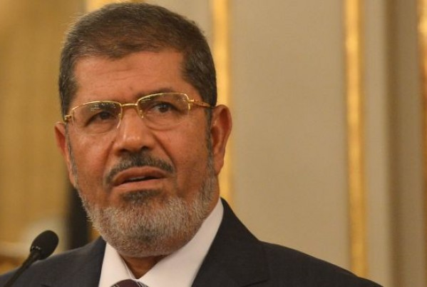 Morsi' Son Says Father Was Murdered by Egyptian Government
