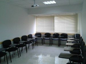 The Cultural Center for Language and Training (CCLT)