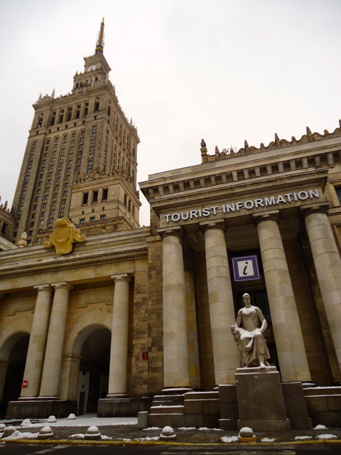 Top 5 Things to Do in Warsaw