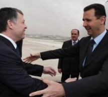 Jordan to expel Syrian ambassador within days