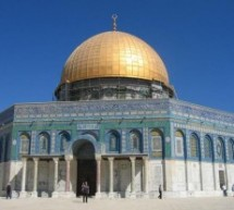 Jewish settlers storm Al-Aqsa Mosque compound