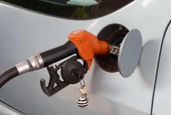subsidizing gasoline