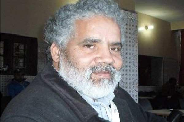 Abdellah ouzad