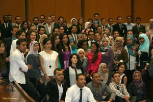 Casablanca to host MEPI Student Leaders Alumni Professional Development Conference