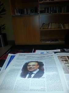 Dr. Khalid Amine