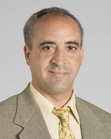 Dr. Khalid Sossey-Alaoui