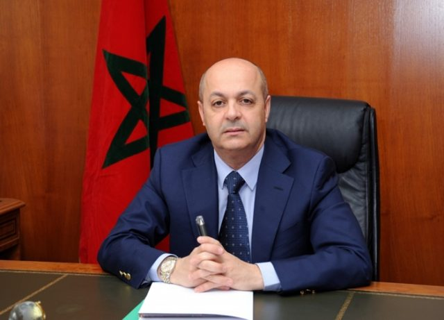 King Mohammed VI appointed Fadel Benyaich, Morocco's new Ambassador to Spain