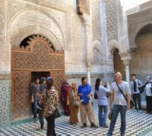 Some Thoughts on Morocco for British Tourists