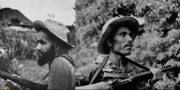 40 Years of solitude: in memory of Moroccan soldiers' families stranded in Vietnam