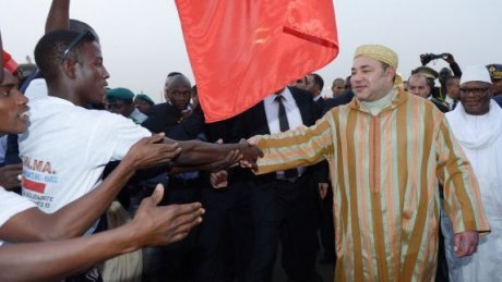 Morocco-Africa, a model of south-south co-development