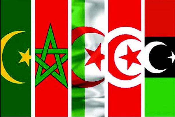 North African states