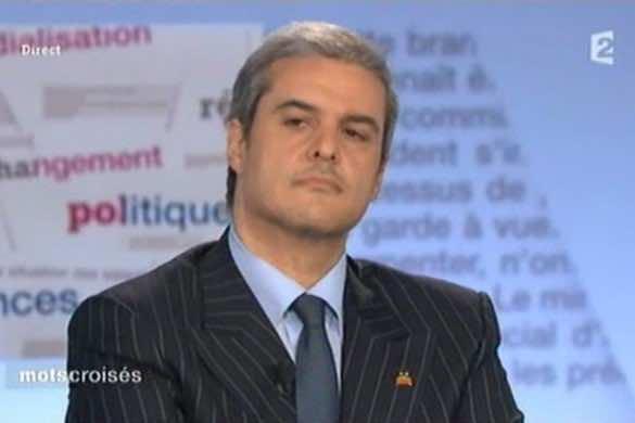 Prince Moulah Hicham
