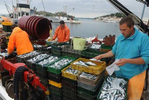 fisheries agreement