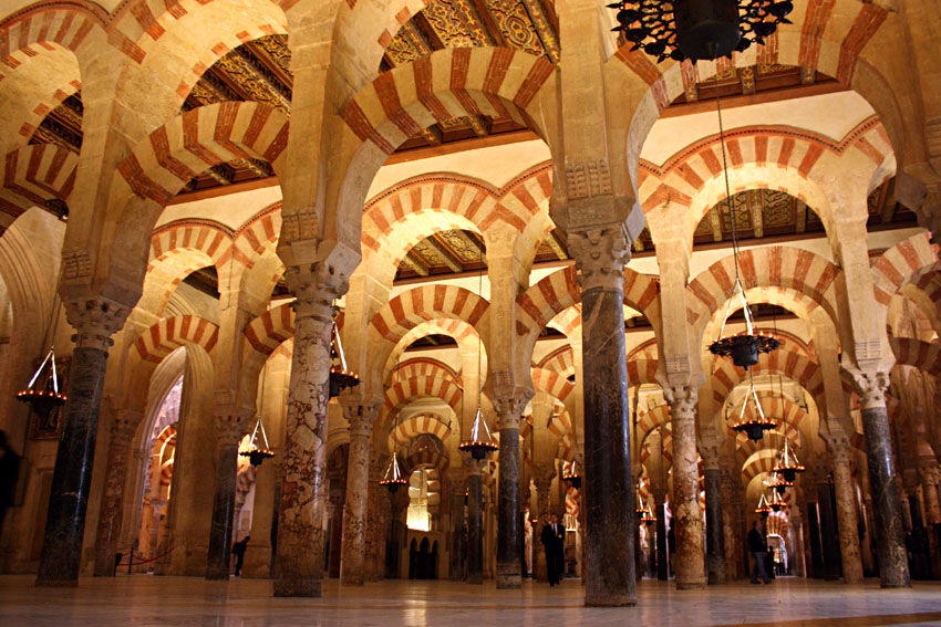 Catholic Church to Buy Famous Mosque of Cordoba for 30 Euros