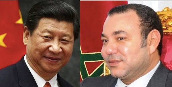 Morocco and China Sign New Consumer Protection Agreement