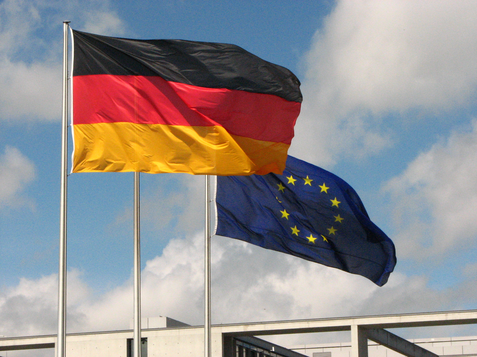 Dutch and German Embassies to Share Headquarters in Rabat