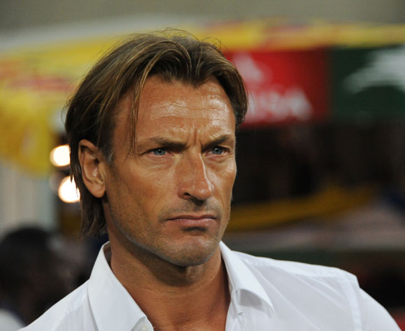 I Would also Be Disappointed with a Draw: Coach Renard