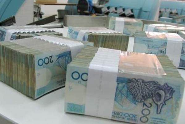 Report: Morocco's Debt Reached MAD 715 Billion in September