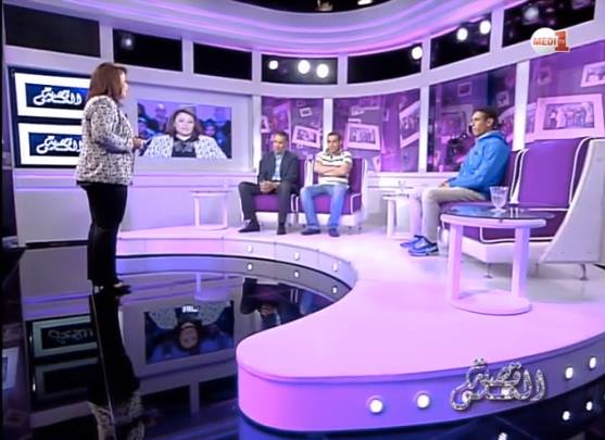 Moroccan Talk Shows