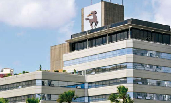Morocco S Banque Poire To Open An