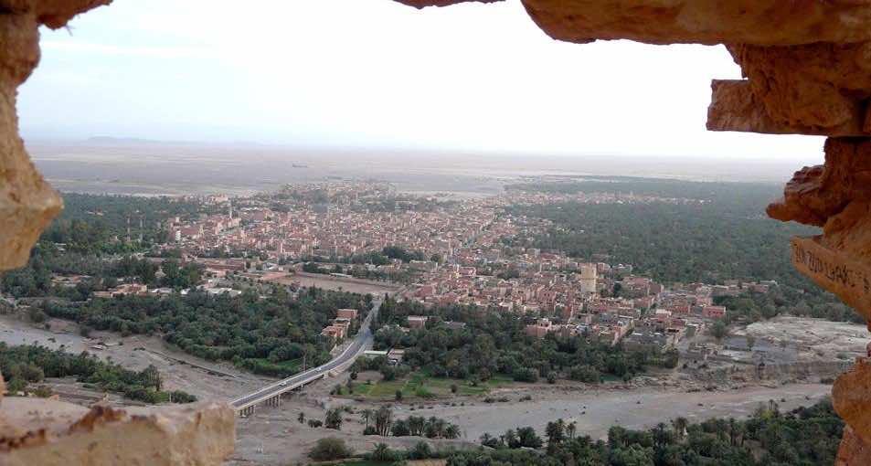 Morocco's Goulmima- the Pearl of the Desert. Morocco World News