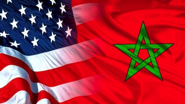 Morocco S Location In Africa Strategic For Us Firms Official