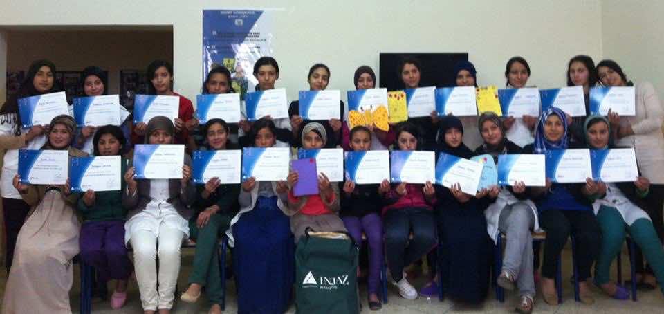Success of INJAZ-Morocco's Entrepreneurship Masterclass